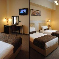 Belgrade City Hotel 4* Номер категории Эконом с различными типами кроватей