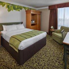 Varscona Hotel on Whyte 3* Стандартный номер с различными типами кроватей фото 5