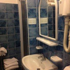 Mini Hotel 2* Стандартный номер с разными типами кроватей фото 4