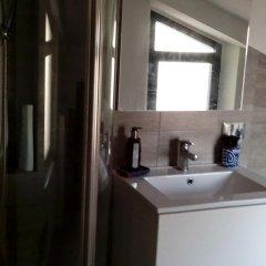 Отель La Sirenetta Blu Appartamento Джардини Наксос ванная фото 2
