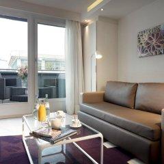 Eurostars Book Hotel 4* Стандартный номер с различными типами кроватей фото 6