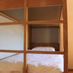 Being Porto Hostel Кровать в общем номере с двухъярусной кроватью фото 8
