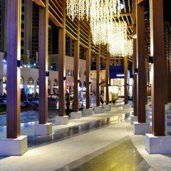 Отель Vacation Bay - Sadaf-5 Residence развлечения