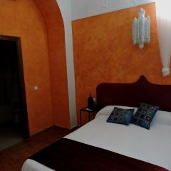 Hotel La Fonda del Califa комната для гостей фото 3