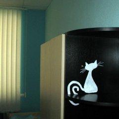 Хостел Delil Кровать в общем номере фото 4