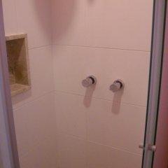 Отель Hospedagem Real ванная фото 2