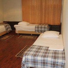 """Гостиница """"ГородОтель"""" на Рижском"""" 2* Кровать в общем номере с двухъярусной кроватью фото 11"""