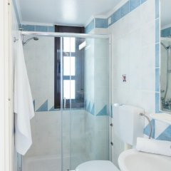 Paradise Hotel Apartments in Malia, Greece from 75$, photos, reviews - zenhotels.com bathroom