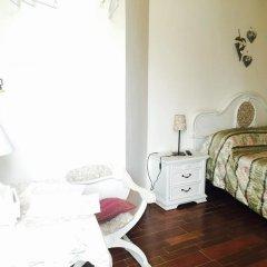 Отель B&B PompeiLog 3* Стандартный номер с двуспальной кроватью