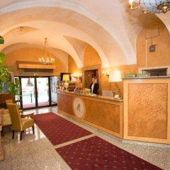 Отель Mailberger Hof Вена интерьер отеля фото 3