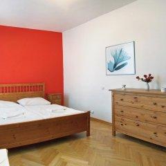 Отель Ai Quattro Angeli 3* Стандартный номер с различными типами кроватей