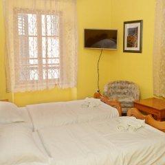 Hotel Marija 3* Стандартный номер с различными типами кроватей фото 2