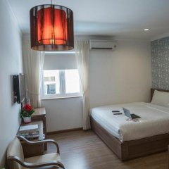 Апартаменты Song Hung Apartments Студия с различными типами кроватей фото 32