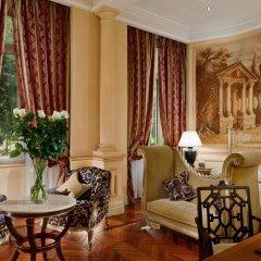 Hotel Eden - Dorchester Collection 5* Полулюкс с двуспальной кроватью фото 2