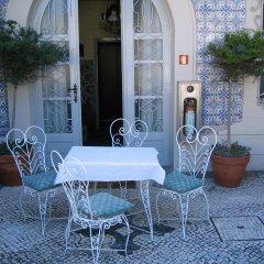 Отель Castelo Santa Catarina 3* Семейный люкс разные типы кроватей фото 5