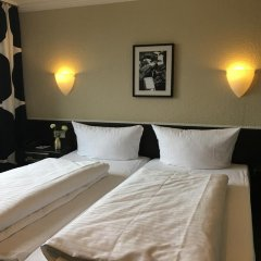 Отель Atrium Rheinhotel 4* Стандартный номер с двуспальной кроватью фото 3
