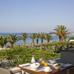 Alion Beach Hotel in Ayia Napa, Cyprus from 211$, photos, reviews - zenhotels.com meals photo 2