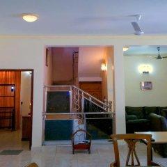 Отель Serendib Guest House 3* Номер Делюкс с различными типами кроватей