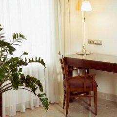 Гостиница Аквамарин удобства в номере фото 2