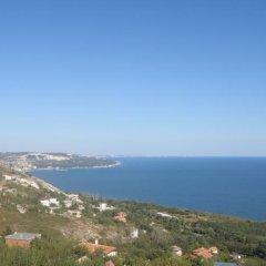 Отель Momchil Villas Болгария, Балчик - отзывы, цены и фото номеров - забронировать отель Momchil Villas онлайн пляж