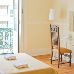 Ambiente Hostel & Rooms Стандартный номер с различными типами кроватей фото 5
