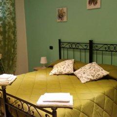 Отель BBCinecitta4YOU Стандартный номер с различными типами кроватей фото 12