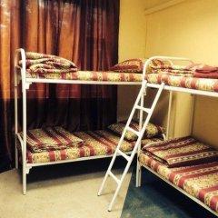 Хостел на Алма-Атинской спа