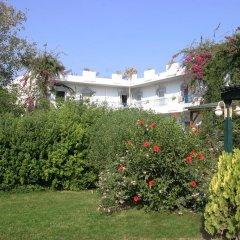 Отель Gorgona 3* Стандартный номер с 2 отдельными кроватями фото 8