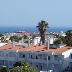 Отель Mirachoro I пляж
