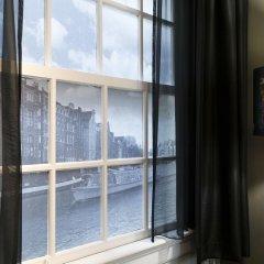 Eden Hotel Amsterdam 3* Апартаменты с двуспальной кроватью фото 15