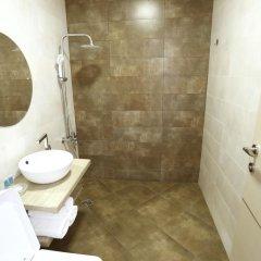 Hotel Homey Kobuleti 3* Стандартный семейный номер с двуспальной кроватью