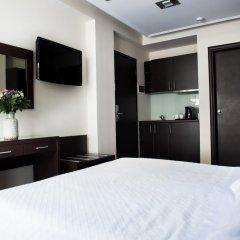 Отель Athens Way 3* Номер Делюкс с различными типами кроватей фото 2