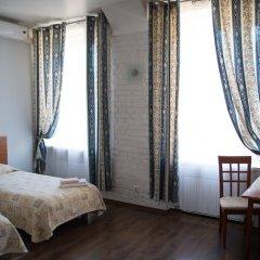 Гостиница Park Lane Inn Апартаменты разные типы кроватей фото 17
