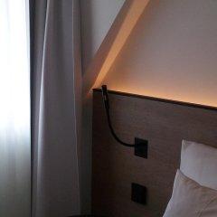 Sorat Hotel Saxx Nürnberg 3* Стандартный номер с различными типами кроватей