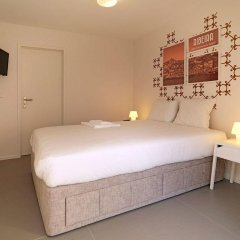 Отель Uporto House комната для гостей фото 2