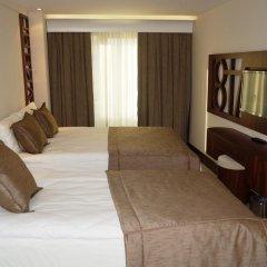 Victory Hotel & Spa Istanbul 4* Номер категории Эконом фото 2