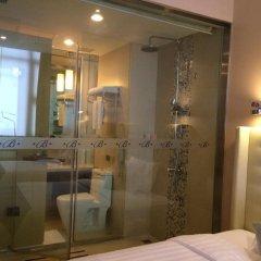 The Bauhinia Hotel 4* Стандартный номер разные типы кроватей фото 2