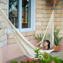 Отель Villa El Ensueño by La Casa Que Canta 4* Люкс с различными типами кроватей фото 5