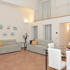 Отель La Torricella Ravello Accommodation Минори комната для гостей фото 4
