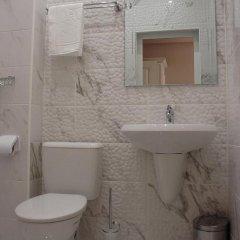 Отель Avenue Болгария, Шумен - отзывы, цены и фото номеров - забронировать отель Avenue онлайн ванная