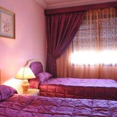 Appart Hotel Alia 4* Апартаменты с 2 отдельными кроватями фото 8