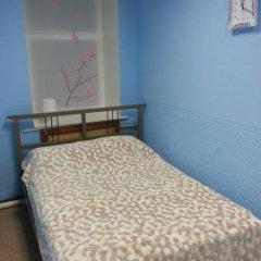 Light Dream Hostel Улучшенный номер с различными типами кроватей фото 2