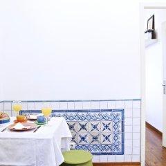 Отель Chiado Doll's House в номере фото 2