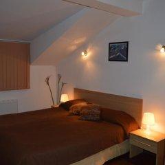 Отель St. Anastasia Apartments Болгария, Банско - отзывы, цены и фото номеров - забронировать отель St. Anastasia Apartments онлайн комната для гостей фото 5