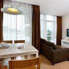 Brighton Hotel & Residence 4* Представительский люкс фото 4