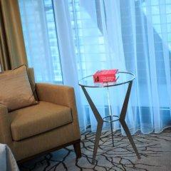 Renaissance Minsk Hotel 5* Стандартный номер фото 5