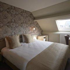 Leopold Hotel Brussels EU 3* Стандартный номер с различными типами кроватей фото 4