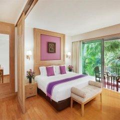 Отель Centre Point Sukhumvit 10 4* Люкс с различными типами кроватей фото 11