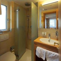 Wellness Hotel La Ginabelle 4* Стандартный номер с различными типами кроватей фото 5