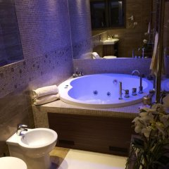 Hotel Smeraldo 3* Люкс повышенной комфортности фото 4